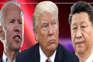 trump milley china statement