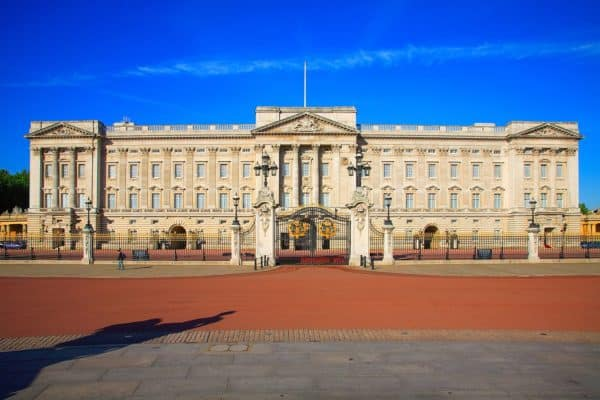 Buckingham Palace: Top 10 Most Expensive Houses In The World