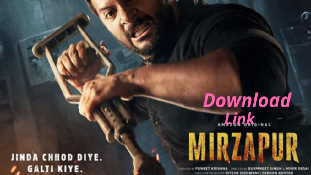 Watch Mirzapur 2 online download link: Fake download and streaming links appear online