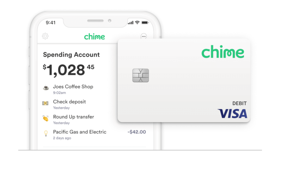 Chime App Down Banking