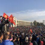 Bishkek Kyrgyzstan Photos