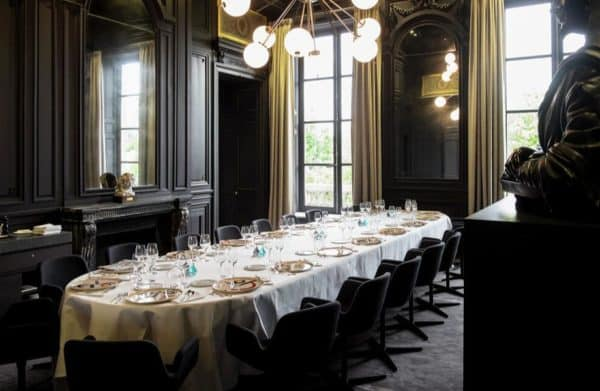Guy Savoy: Top 10 Most Expensive Restaurants In The World