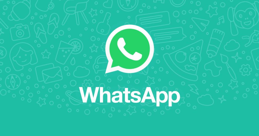 WhatsApp privacy policy changes receive and send messages