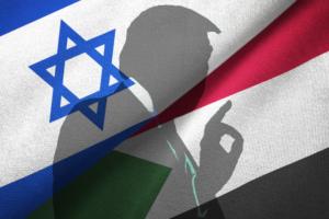 sudan-israel peace deal