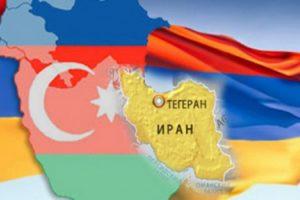 iran azerbaijan armenia