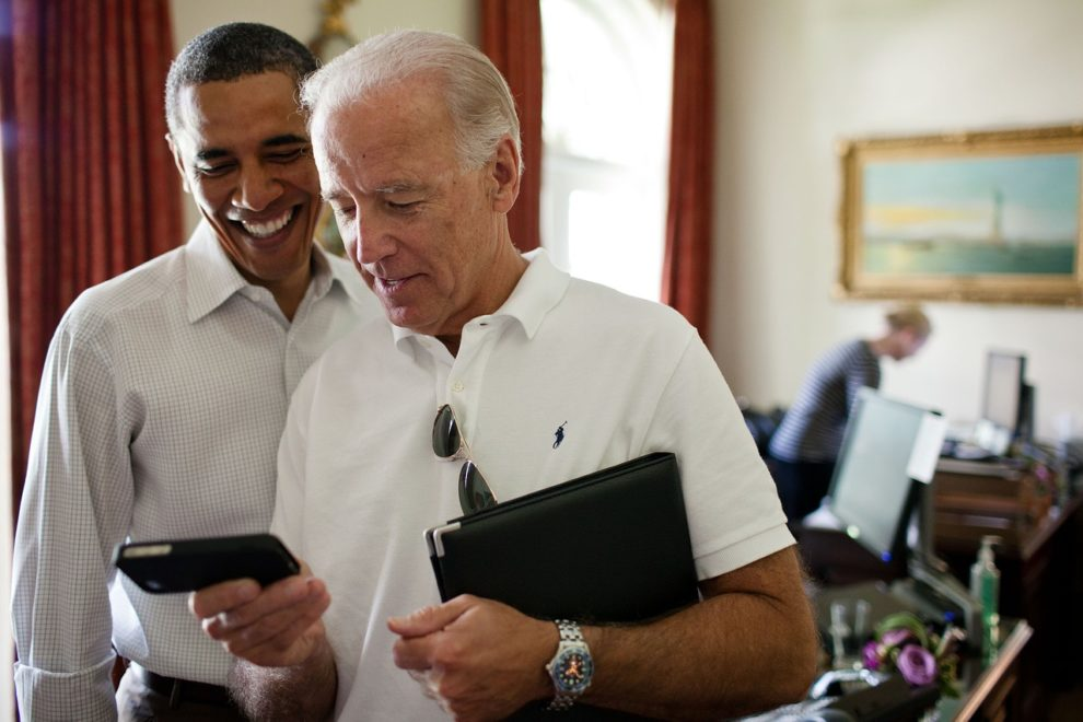world leaders who congratulated Joe Biden