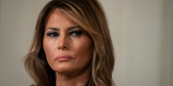 list of White House staff that have tested positive for coronavirus: Mrs. Trump