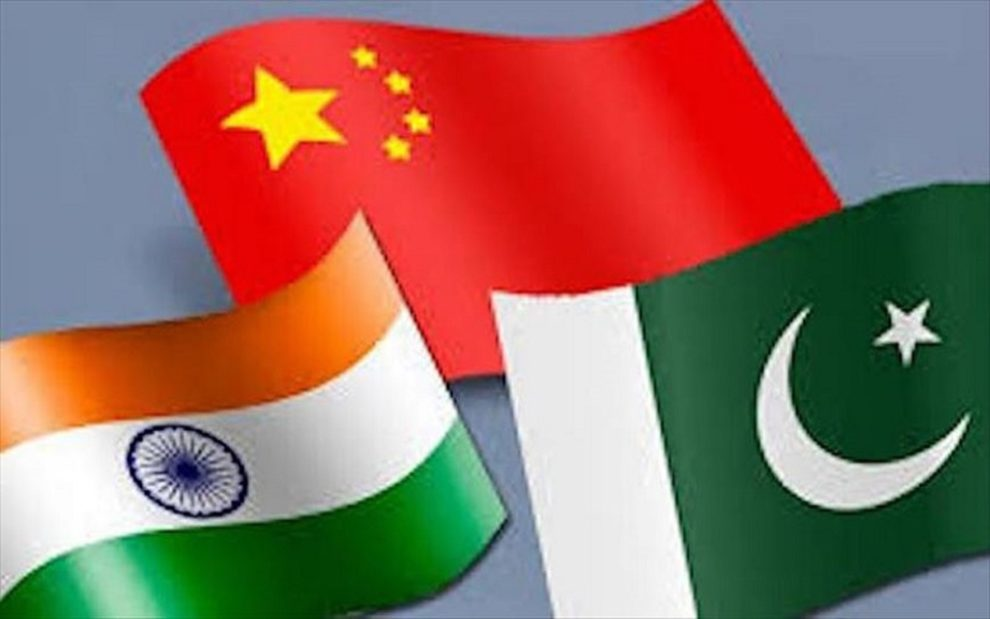 China Pakistan India Foreign Policy