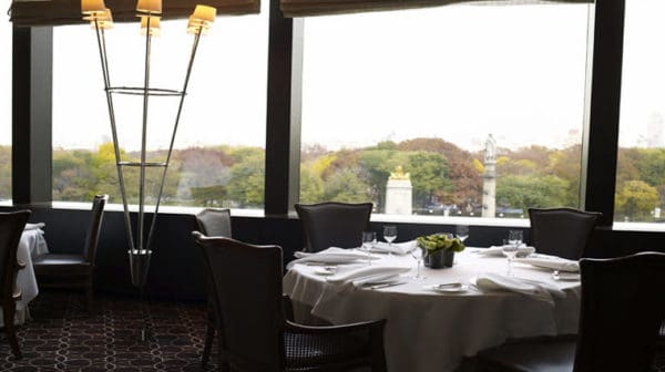 Per Se: Top 10 Most Expensive Restaurants In The World