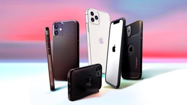 Spigen Ultra Hybrid: Best iPhone 12 And Pro Cases