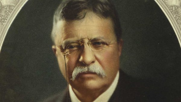 Top 10 Best Vice Presidents Of The US: Theodore Roosevelt