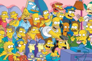 Top 10 Simpsons Predictions That Came True