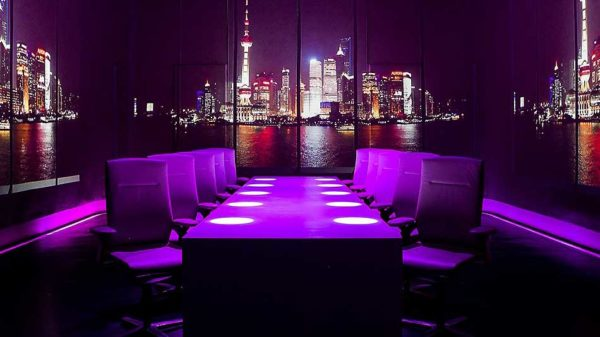 Ultraviolet: Top 10 Most Expensive Restaurants In The World