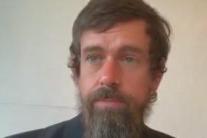 Video Ted Cruz Jack Dorsey Grills Twitter CEO