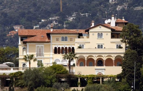 Villa Les Cèdres: Top 10 Most Expensive Houses In The World