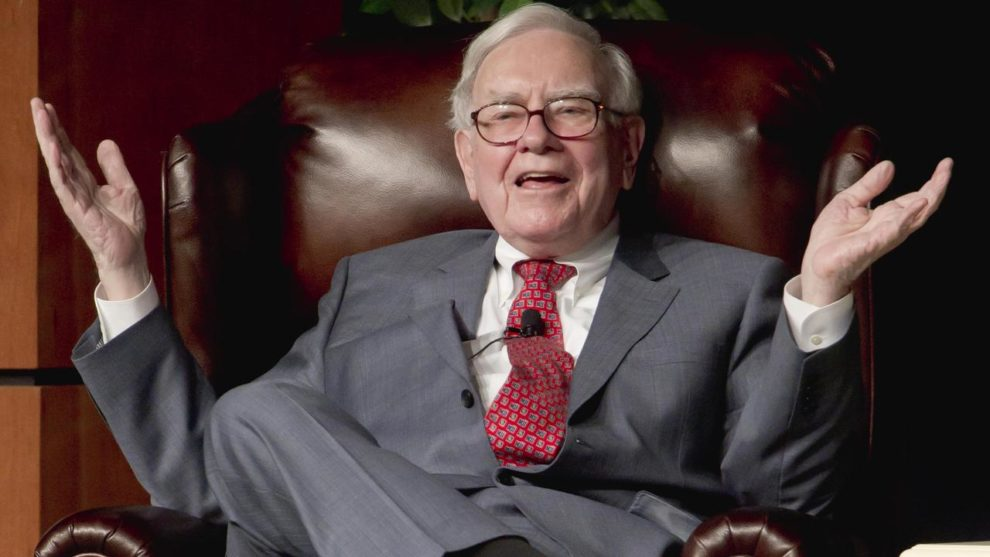 Berkshire Hathaway pay fine iran sanctions