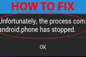 'com.android.phone Keeps Stopping' Issue Samsung Galaxy phones on T-Mobile