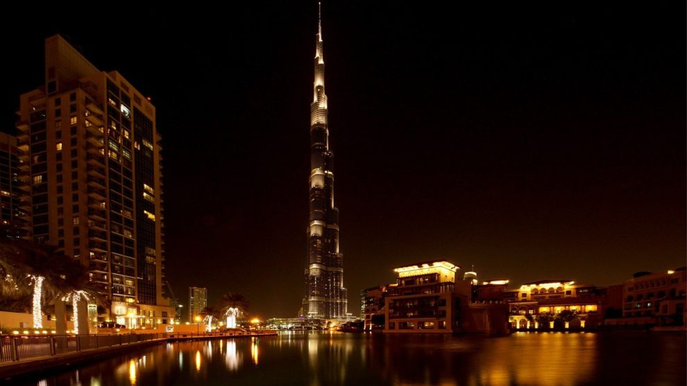 Dubai 2000 dirhams Hotel Booking and Return ticket New Travel Requirements