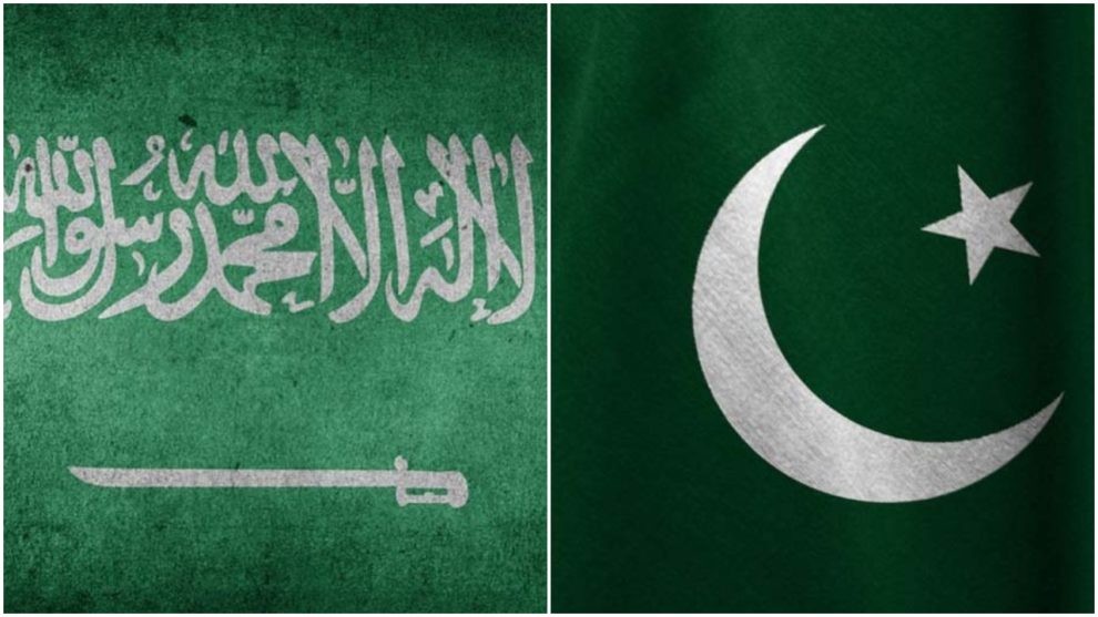 Saudi Arabia voted Pakistan FATF Fake News
