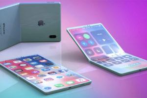 Self-healing Display iPhone