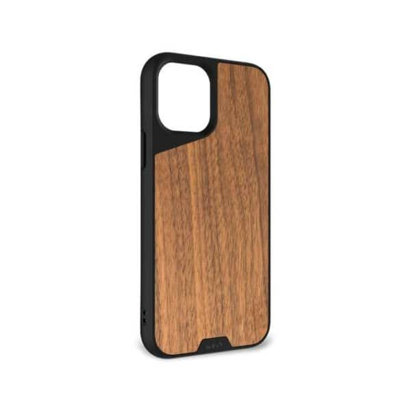 new iPhone 12 cases wooden