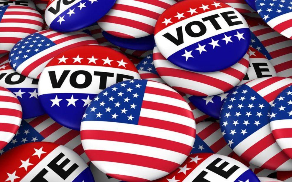 Civil Unrest Election Day DOJ FBI