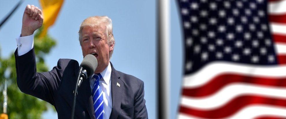 Trump senate impeachment trial