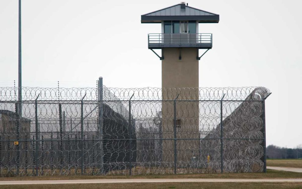 businesses surveil customers Michigan Governor six months prison