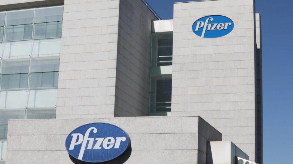 Pfizer vaccine free americans