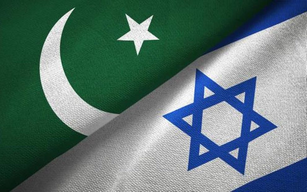 Will Pakistan Recognize Israel Pakistani anchors Mubashir lucman