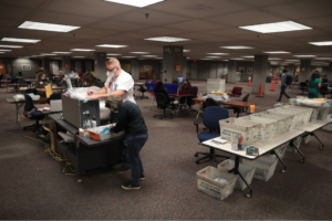 Trump campaign filing recount Wisconsin