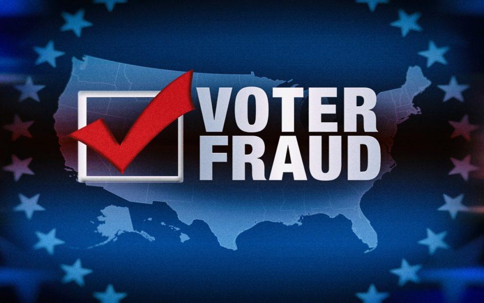 two men voter fraud los angeles california