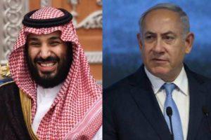 saudi israel peace deal