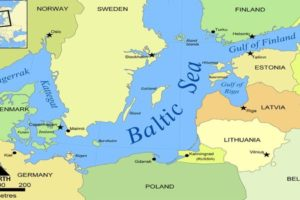 Lithuania Poland Russian and Belarusian
