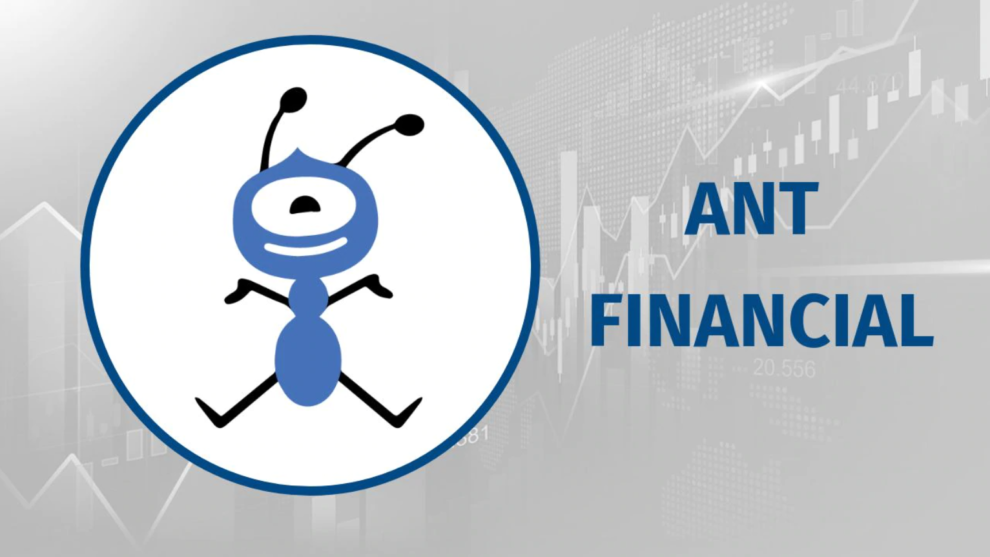 Shanghai Stock Exchange suspends Ant Group's Shanghai listing