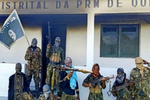 Mozambique terrorism
