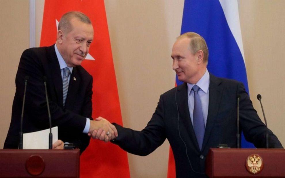 biden presidency russia turkey