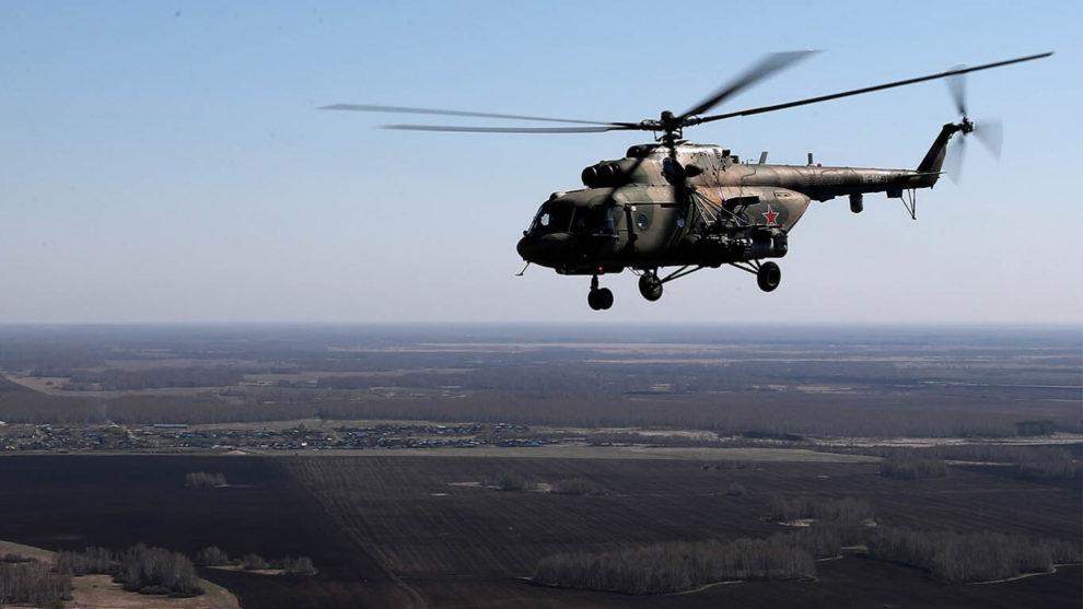 russia open skies treaty withdrawal