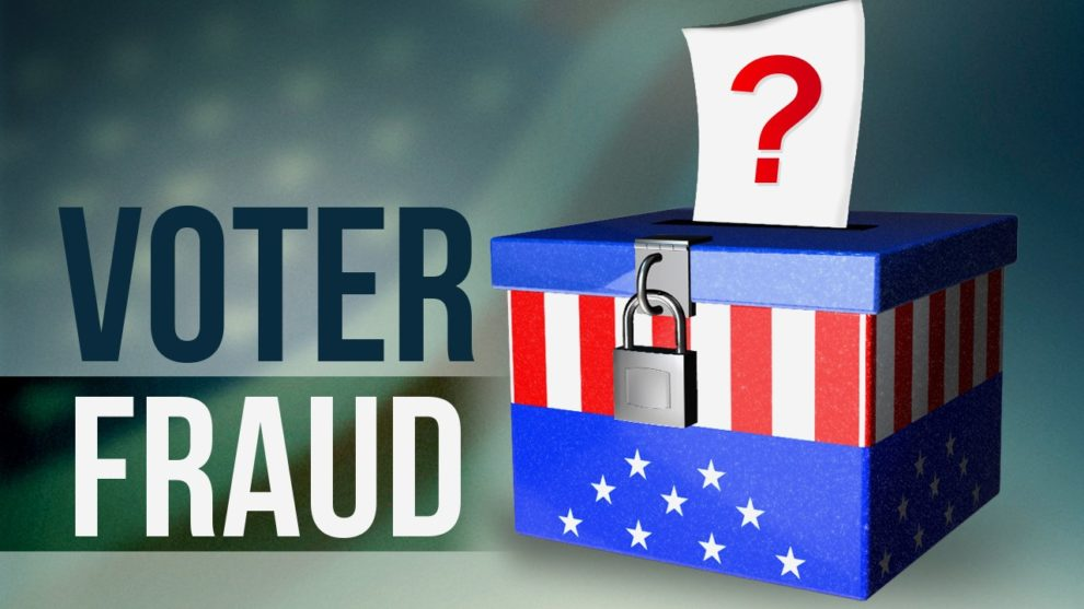 Biden claimed States LEGALLY CHALLENGED voter and state election fraud
