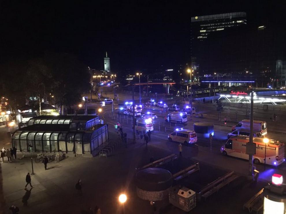 shooting attack synagogue Vienna
