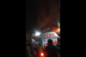 TLP Khadim Hussain Rizvi is alive