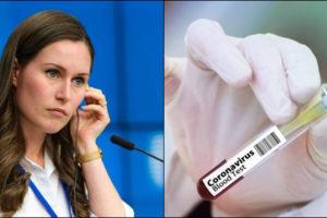 COVID-19 vaccination certificate Finland Sanna Marin