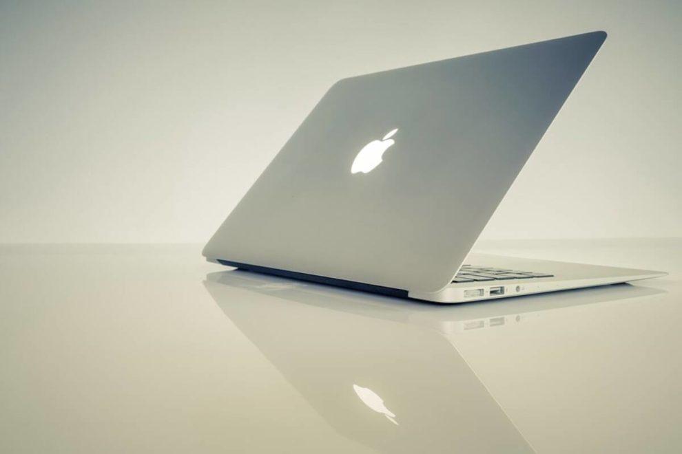 Google Meet overheating MacBook