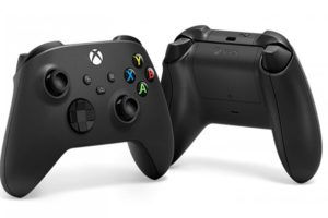 Xbox Series X Controller support Apple devices