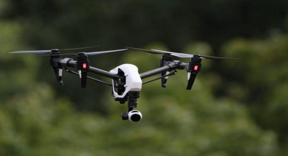 DJI Drone US Blacklist