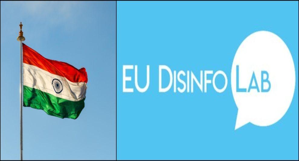 Indian disinformation campaign EU DisinfoLab