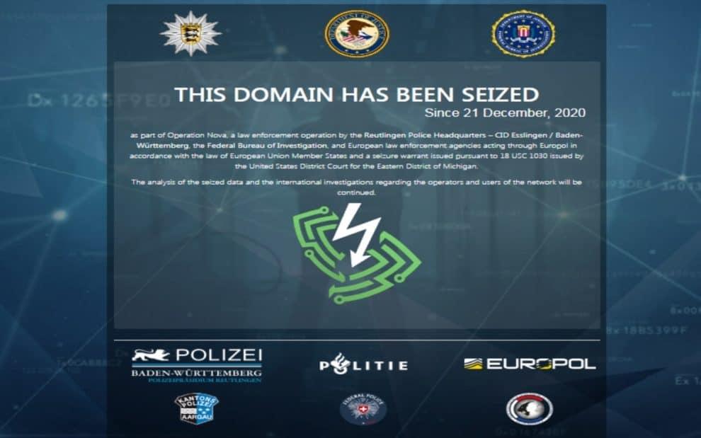 safe-inet VPN
