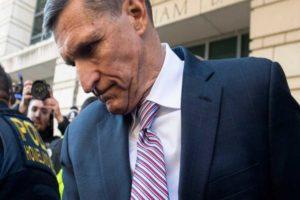 Michael Flynn Martial Law trump new election