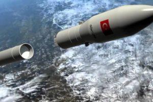 turkey space power
