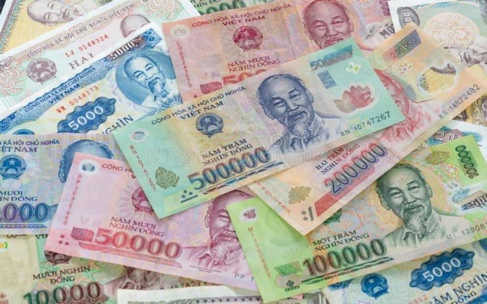 US Treasury accuses Vietnam of currency manipulation